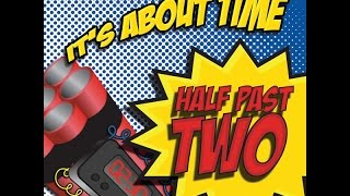 Half Past Two - We Want More