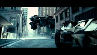 The Dark Knight Rises / In My Remains (Linkin Park)