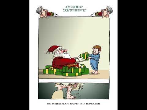 Joep roept - De kerstman komt bij iedereen photo