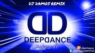 DEEP DANCE - Wybacz Mi (Dj Damos Remix) [HD] Nowość!