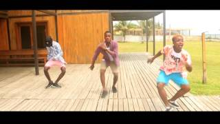 Korede Bello - Do Like That Choreography || The Gentlemen (GDC)