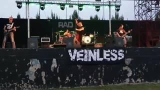 Veinless - saudade (MCC)