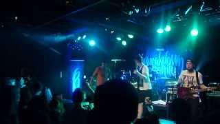 Breakdown Of Sanity - Blind (Live Aarau Kiff HQ)