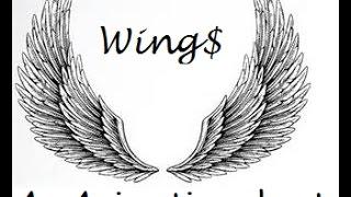 Wing$ Animation Short