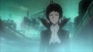 Bungou Stray Dogs : Dead Apple Film - NEW TRAILER  |HD