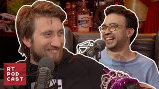 RT Podcast: Ep. 499 - Burnie's Lies and Empty Seats width=