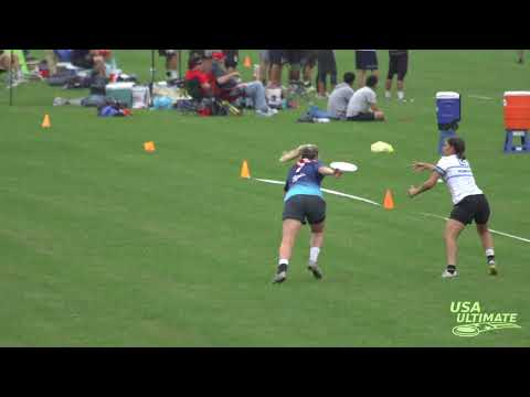 Video Thumbnail: 2018 Pro Championships: Day Two Highlights