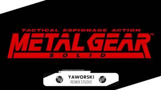 Metal Gear Solid - Discovery (Orchestration)