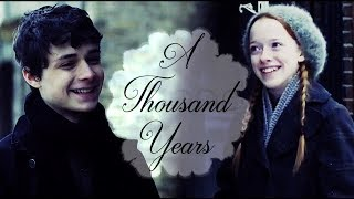 • Anne & Gilbert | A Thousand Years •