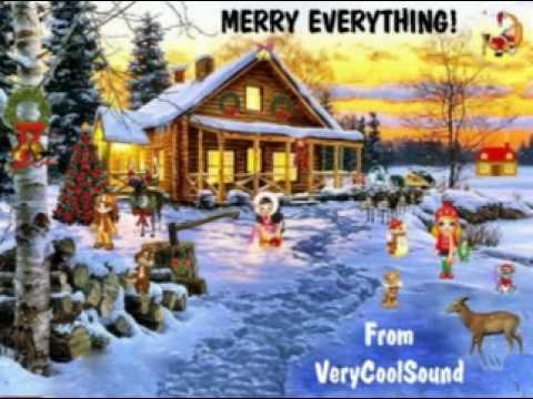 Everybody Loves Christmas de Eddie Money Letra y Video
