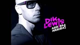 Dik Lewis - arriba arriba