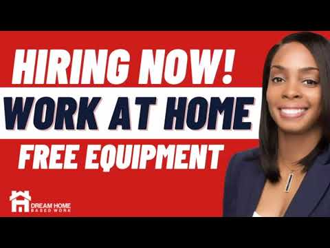 (CLOSED) $12/hr Work from Home Job Hiring Now (US ONLY)