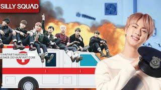 BTS - Ruf 'Nen Krankenwagen