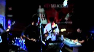 Yellow Dogs - Cover em Playback (Carlos Paião)