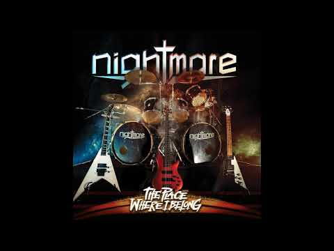 Nightmare - The Place Where I Belong [EP] (2020)