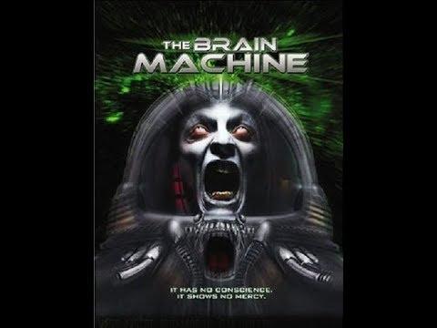 The Brain Machine (1977) *public domain