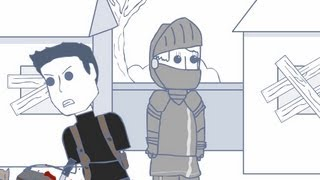 Resident A.I. – Rooster Teeth Animated Adventures