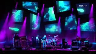 Radiohead  - No Surprises  (Live)