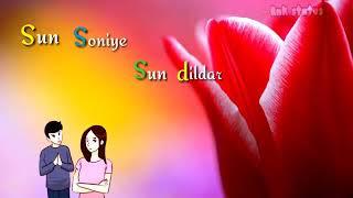 Sun soniya sun didar 😍😍😍😘😘😘