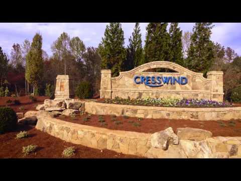 Cresswind Peachtree City VIP Preview: Nov. 2016
