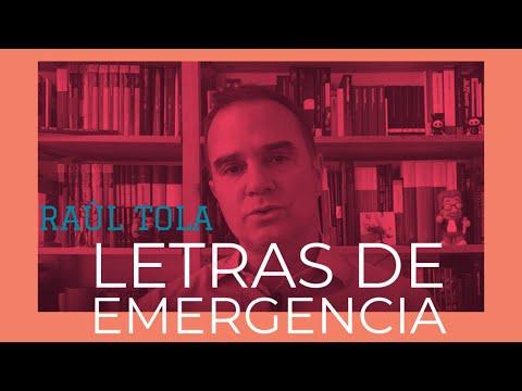 Vidéo de Raúl Tola