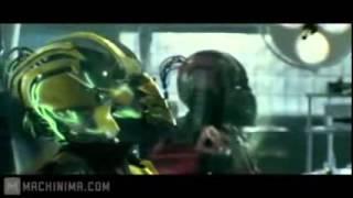 Mortal Kombat: Legacy -  Hydro | Cyrax |  Sektor.