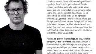 José Afonso sobre o galego e a Galiza (Viana do Castelo, 23/02/1980)