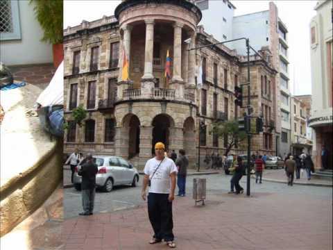 VIAJE EN MOTO GN 125 DESDE VENEZUELA HASTA ECUADOR.wmv