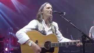 Roger Hodgson, formerly of Supertramp, Live in Concert