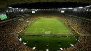 Brasil Hexa 2014 - Totó & Gilmar