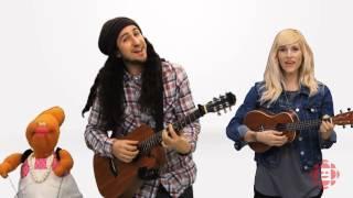 Walk Off The Earth: Gang of Rhythm/ Kids CBC