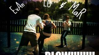 BLOW (KE$HA cover) by MARLOEV