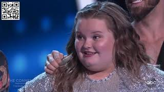 "HD Alana ""Honey Boo Boo"" Thompson and Tristan ""Salsa"" - DWTS Juniors Week 2 
