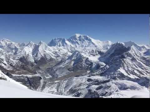 Ski Mera Peak | Nepal Skiing Expeditions