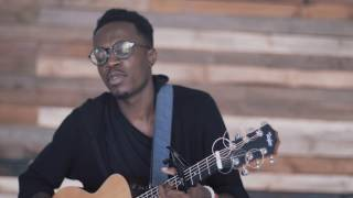 Say The Word (Hillsong United) + Fullness (Elevation Worship) Acoustic Cover