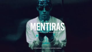 """Mentiras"" - Trap Beat Type Bad Bunny x Maluma Instrumental (Prod. Isa Torres)"