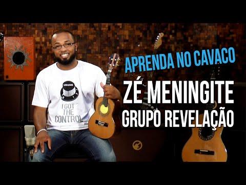 Grupo Revelação - Zé Meningite