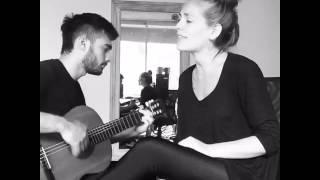 """Rochi Igarzabal canta """"Ella"""" #NiUnaMenos"""