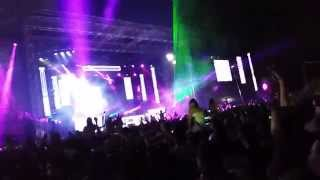 Borgeous Big Bang Intro LIC San Juan PR