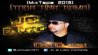 Juan Music El Lobo -  Toda una Dama