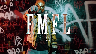 18 Karat ✖️ FMFL 2.0 ✖️ [ official Video ] prod. by Niza & KD Beatz