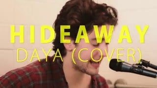 B-Room Sessions: Hide Away - Daya (Cover)