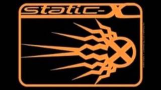 Static-X - Black And White (Lyrics)