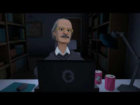 Säker på nätet: Spela med föräldrarna