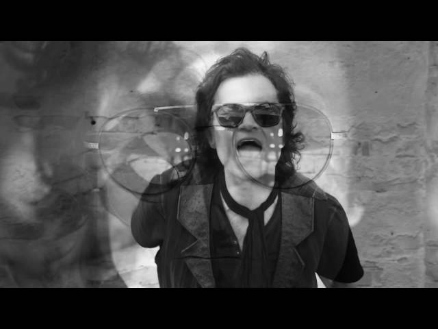 Video oficial de la canción Heavy de Glenn Hughes