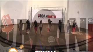 MOHAMED KANTE  Urban Battle