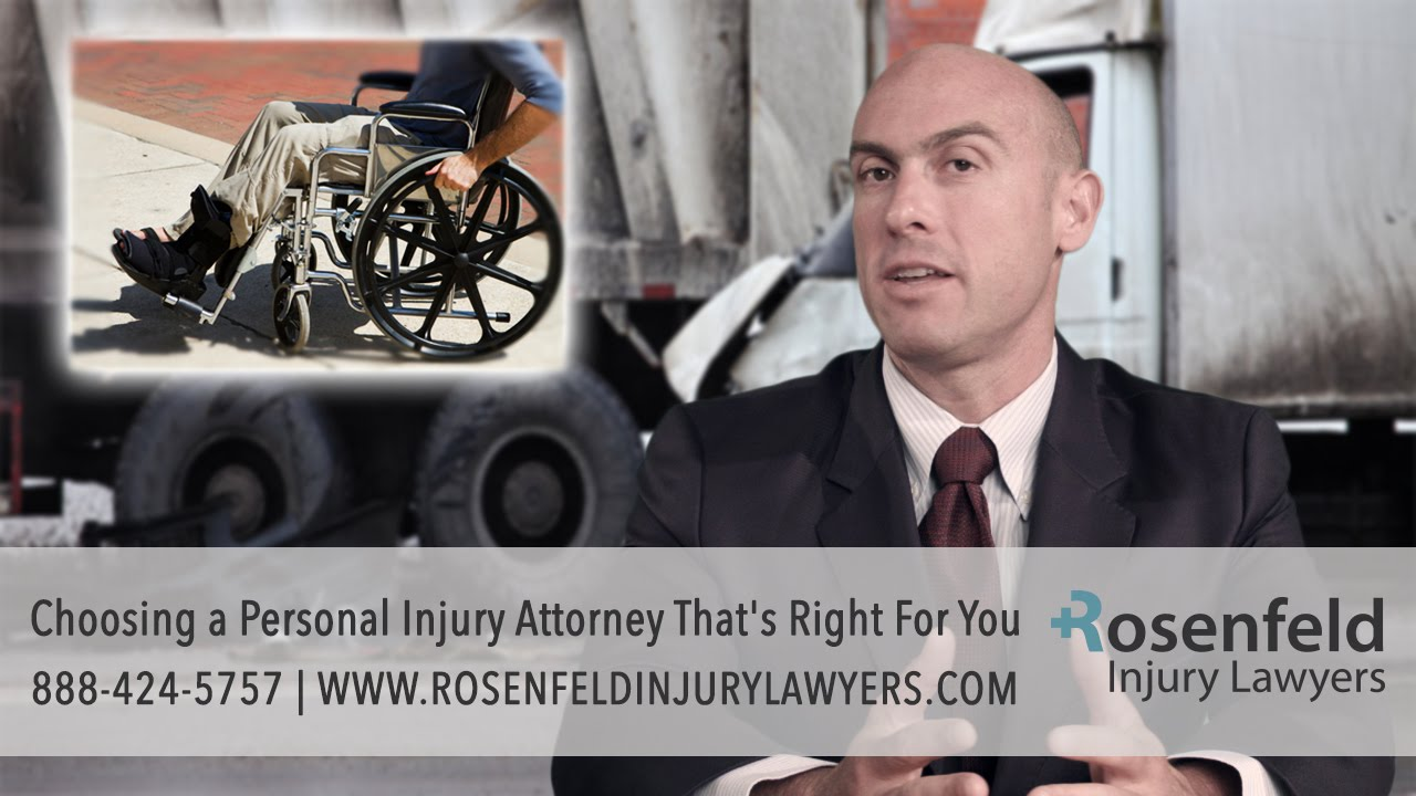 Personal Injury Lawyer Ontario NY