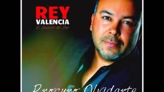 Procuro Olvidarte - REY VALENCIA (Versión Salsa)