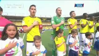 Video motivacional selección Colombia //copa America 2016
