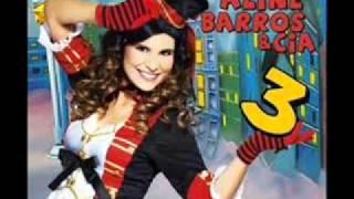 Aline Barros & cia 3  Dança do canguru